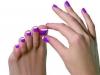 manicura-francesa-de-colores-en-pies-y-manos
