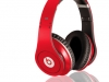 Auriculares Monster Beats Rojo