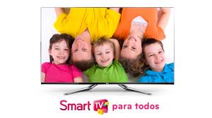 Aplicaciones infantiles en tu SmartTv de Lg