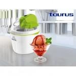 Heladera Taurus tasty cream